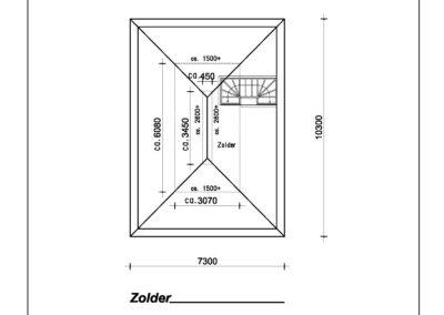 Type VH04 Zolder A4