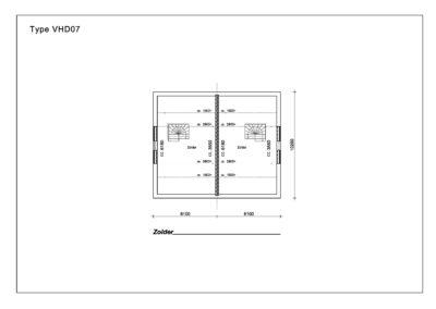 Type VHD07 Zolder