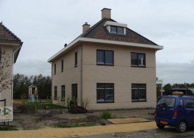 Vrijstaande woning Hoek van Holland