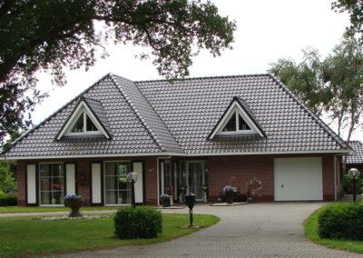 Vrijstaande woning Nieuw Schoonebeek