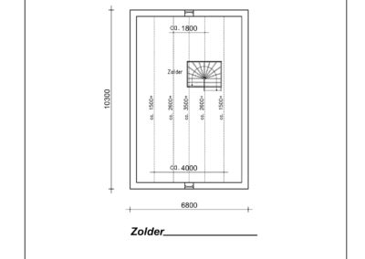 Type VH21 Zolder-1