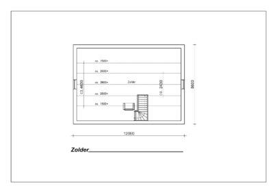 Type VH30 Zolder-1